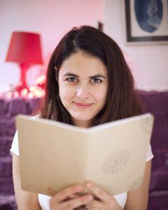 Dilara Arin author